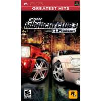 Midnight Club 3:DUB Edit.GH