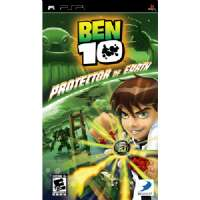 Ben 10:Protector of Earth