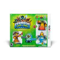 Skylanders Swap Force Starter Pack (Refurbished)