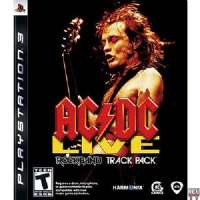 Rock Band Track Pack:AC/DC Live