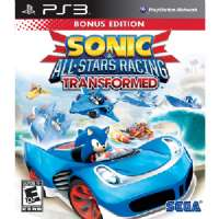 Sonic & All-Stars Racing Transform.Bonus - 69064