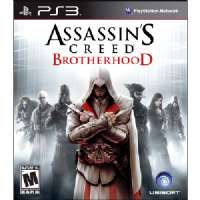 Assassin's Creed:Brotherhood GH
