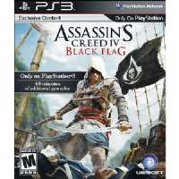 Assassin's Creed IV Black Flag for PlayStation 3