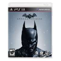 Batman Arkham Origins for Playstation 3