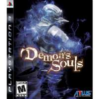 Demon's Souls GH