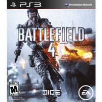 Battlefield 4 Limited Edition for PlayStation 3