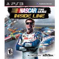 NASCAR The Game:Inside Line