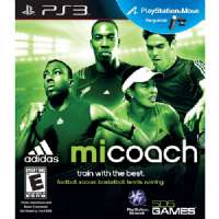 Mi Coach by Adidas-PS Move Only