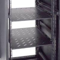 Vented Shelf - 18&quot;W X 28&quot;D