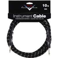 Custom Shop 10' Instrument Cable