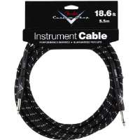 Custom Shop 18.6' Instrument Cable