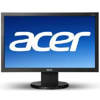 "Acer 24"" LED Widescreen Monitor 