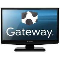 "Gateway 21.5"" LCD Widescreen Monitor 