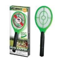 Finelife NV-00643 3 Layer Net Electric Insect Bug Zapper Swatter