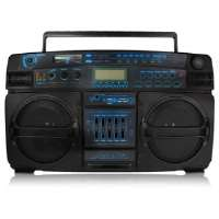 Lasonic High Performance Ghetto Blaster