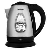 Better Chef Stainless Cordless Electric Kettle