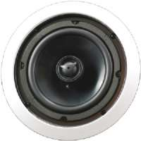 AUDIOSOURCE AC6C 6&quot;, 2-WAY IN-CEILING SPEAKER