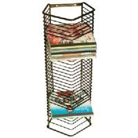 ATLANTIC 1209 Onyx 35-CD Wire Storage Tower