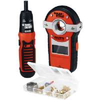 BLACK and DECKER BDL190S BULLSEYE(R) AUTO-LEVELING LASER WITH STUD SENSOR