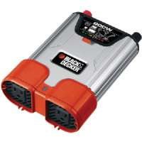 BLACK and DECKER PI800BB 800-WATT POWER INVERTER