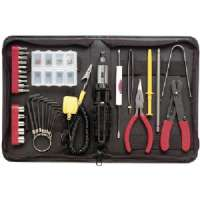 PROFESSIONAL 36-PIECE COMPUTER TOOL KIT
