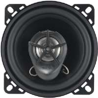 "BOSS AUDIO CER422 4"" CHAOS ERUPT 2-WAY SPEAKERS"