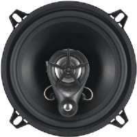 "BOSS AUDIO CER553 5.25"" CHAOS ERUPT 3-WAY SPEAKERS"