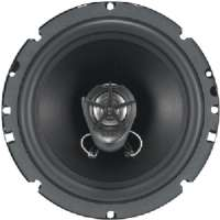 "BOSS AUDIO CER651S 6.5"" CHAOS ERUPT SLIM 2-WAY SPEAKERS"