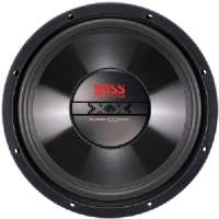 "BOSS AUDIO CX15 CHAOS SERIES VOICE COIL SUBWOOFER (15"")"