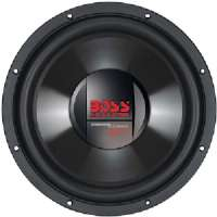 "BOSS AUDIO CX154DVC CHAOS EXXTREME SERIES DUAL VOICE COIL SUBWOOFER (15"")"