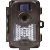 BUSHNELL 119327C 6.0 MEGAPIXEL X-8 TRAIL CAMERA WITH FIELD SCAN