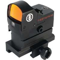 BUSHNELL AR730005 AR OPTICS REFLEX RED DOT