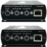 CE LABS HM1CK-3 HDMI(TM) CAT-5E EXTENDER