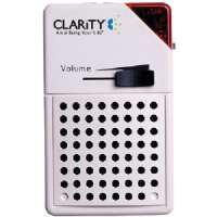 CLARITY WR-100 EXTRA-LOUD PHONE RINGER