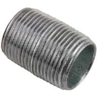 ZNG042 GALVANIZED NIPPLE (3/4&quot;)