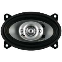 "DB BASS INFERNO BI46 4-WAY SPEAKERS (4"" X 6"")"