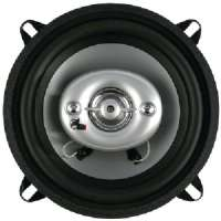"DB BASS INFERNO BI50 4-WAY SPEAKERS (5.25"")"