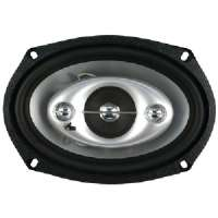 "4-WAY SPEAKERS (6"" X 9"")"