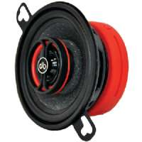 "DB DRIVE S3 35V2 3.5"" OKUR S3V2 SERIES COAXIAL SPEAKERS"