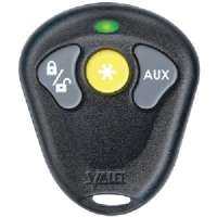 MINI 3-BUTTON KEYLESS ENTRY