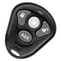 VALET 474T 4-BUTTON REPLACEMENT REMOTE