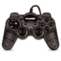 DREAMGEAR DGPS3-3852 PLAYSTATION(R)3 MICRO WIRED CONTROLLER
