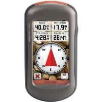 GARMIN 010-00697-40 OREGON(TM) 450 PORTABLE GPS SYSTEM