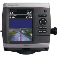 GARMIN 010-00761-00 GPSMAP(TM) 531 SERIES GPS RECEIVER (GPSMAP(TM) 531 WITHOUT DUAL-BEAM TRANSDUCER)