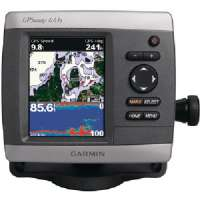 GARMIN 010-00766-01 GPSMAP(TM) 441S MARINE GPS RECEIVER