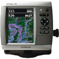 GARMIN 010-00773-00 GPSMAP(TM) 536 SERIES MARINE GPS RECEIVER (GPSMAP 536 WITHOUT DUAL BEAM TRANSDUCER)