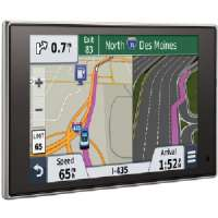 "GARMIN 010-01118-00 N'VI(R) 3597LMTHD 5"" WITH FREE LIFETIME MAPS and HD TRAFFIC UPDATES"