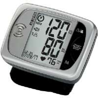 HOMEDICS BPW-260-CBL TALKING WRIST BLOOD PRESSURE MONITOR