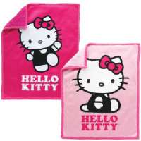 HELLO KITTY 902886 CLEANING CLOTH, 2CT, 7X9, DUAL SIDED