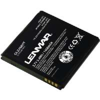 LENMAR CLZ458HT HTC(R) EVO(R) 3D CELLULAR PHONE REPLACEMENT BATTERY
